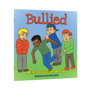 "NEW RELEASE ALERT! ""Bullied"" by Mirella Coacci van der Zyl"