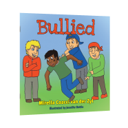"""Bullied"" by Mirella Coacci van der Zyl"