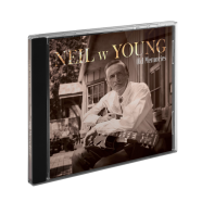 SPECIAL OFFER on music by Neil w Young!