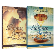 Just in Time for Christmas! Package deal on The Summer Garden and the Song: The Circle of Life and The Summer Garden and the Song: Harvest!