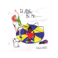 NEW RELEASE ALERT! I'd Rather Be Me!