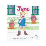 "NEW RELEASE ALERT! ""JUNE"" by TINA MCGILP"