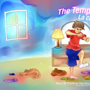 "NEW RELEASE ALERT! ""The Temper Tantrum"" and ""Freddy Frog's Frolic"" by Mary M. Cushnie-Mansour"