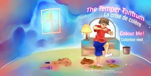 Temper Tantrum Front4