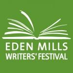 eden mills writers festival
