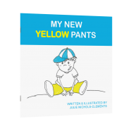 NEW RELEASE ALERT! My New Yellow Pants!