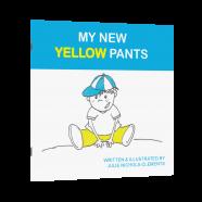NEW RELEASE ALERT! My New Yellow Pants!
