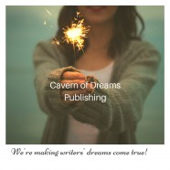 #DREAMSCOMETRUE: GET PUBLISHED IN 2017!